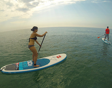 Curso Paddle Surf 1 persona (particular)