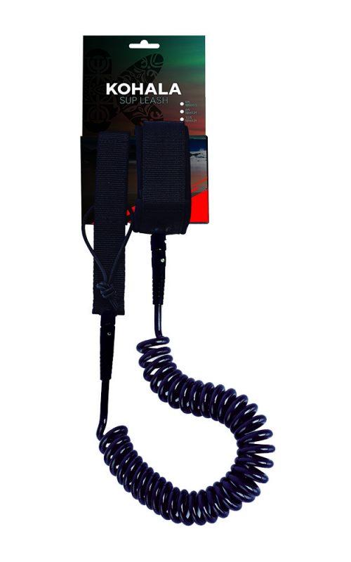 leash telefono con doble swivel