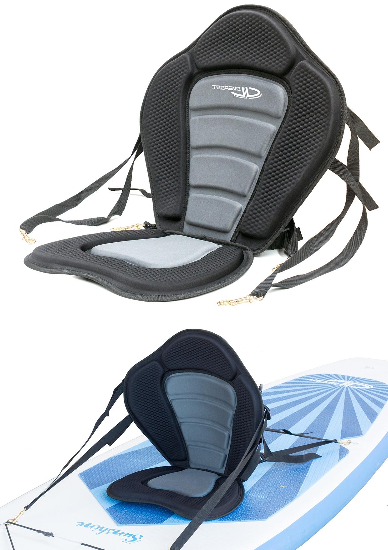 Silla para sup o kayak supaddict for Sillas para kayak